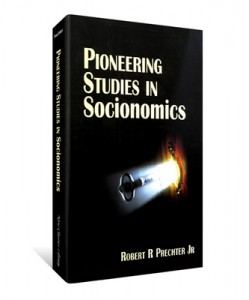 Pioneering Studies in Socionomics