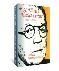 RN Elliott's Market Letters